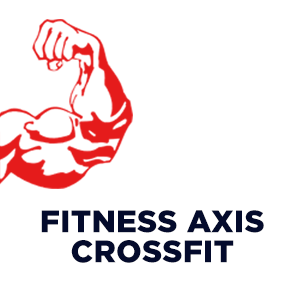 Fitness Axis Crossfit Dwarka Mor