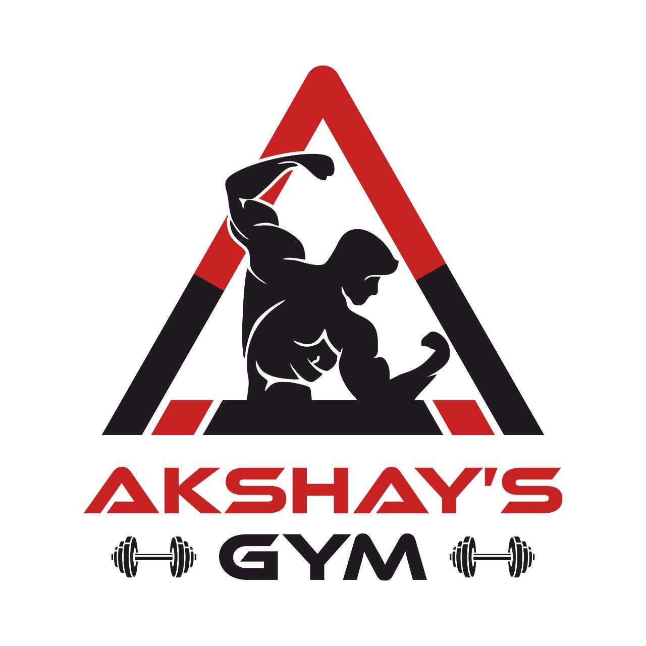 Akshay's Gym