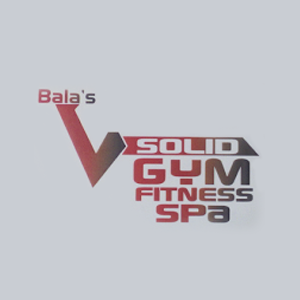 V-Solid Fitness Gym