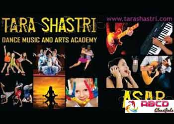 Indo Western Music Dance And Arts Academy Kalkaji