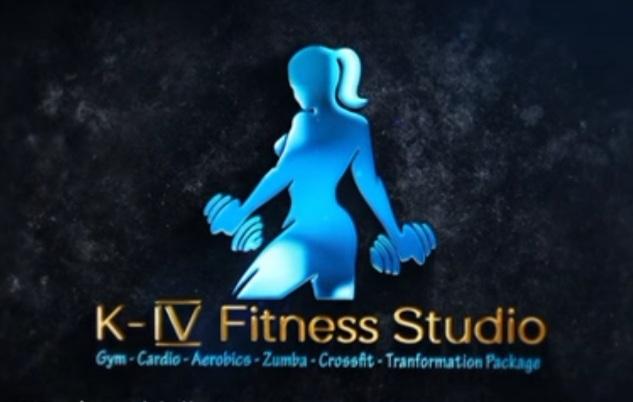 K - IV FITNESS STUDIO