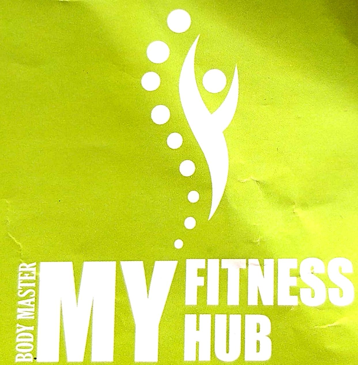 Body Master My Fitness Hub Ghatlodiya