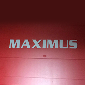 Maximus Your Fitness Zone
