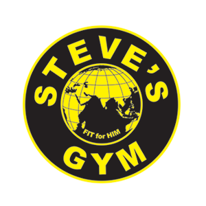 Steve's Gym HBR Layout
