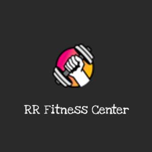 R R Fitness Center Karapakkam