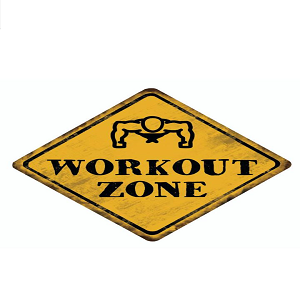 Workout Zone(Gym&Fitness Studio)