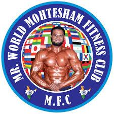 Mohtesham Fitness Club Masab Tank