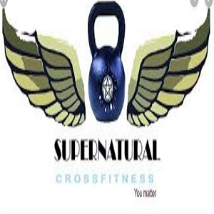 Supernatural Cross Fitness