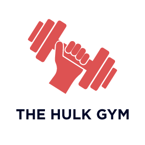 The Hulk Gym