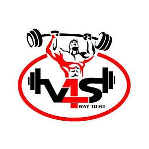 V4S Fitness Vashi