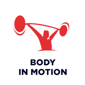 Body In Motion Sector 24 Gurgaon