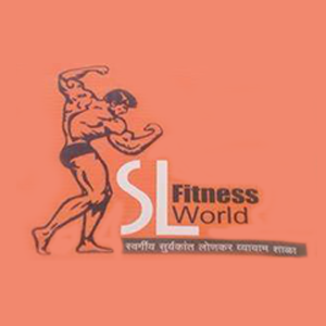 SL Fitness World Kondhwa