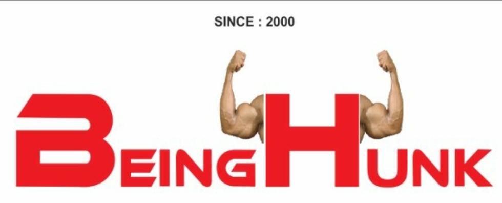 Being Hunk Health Club