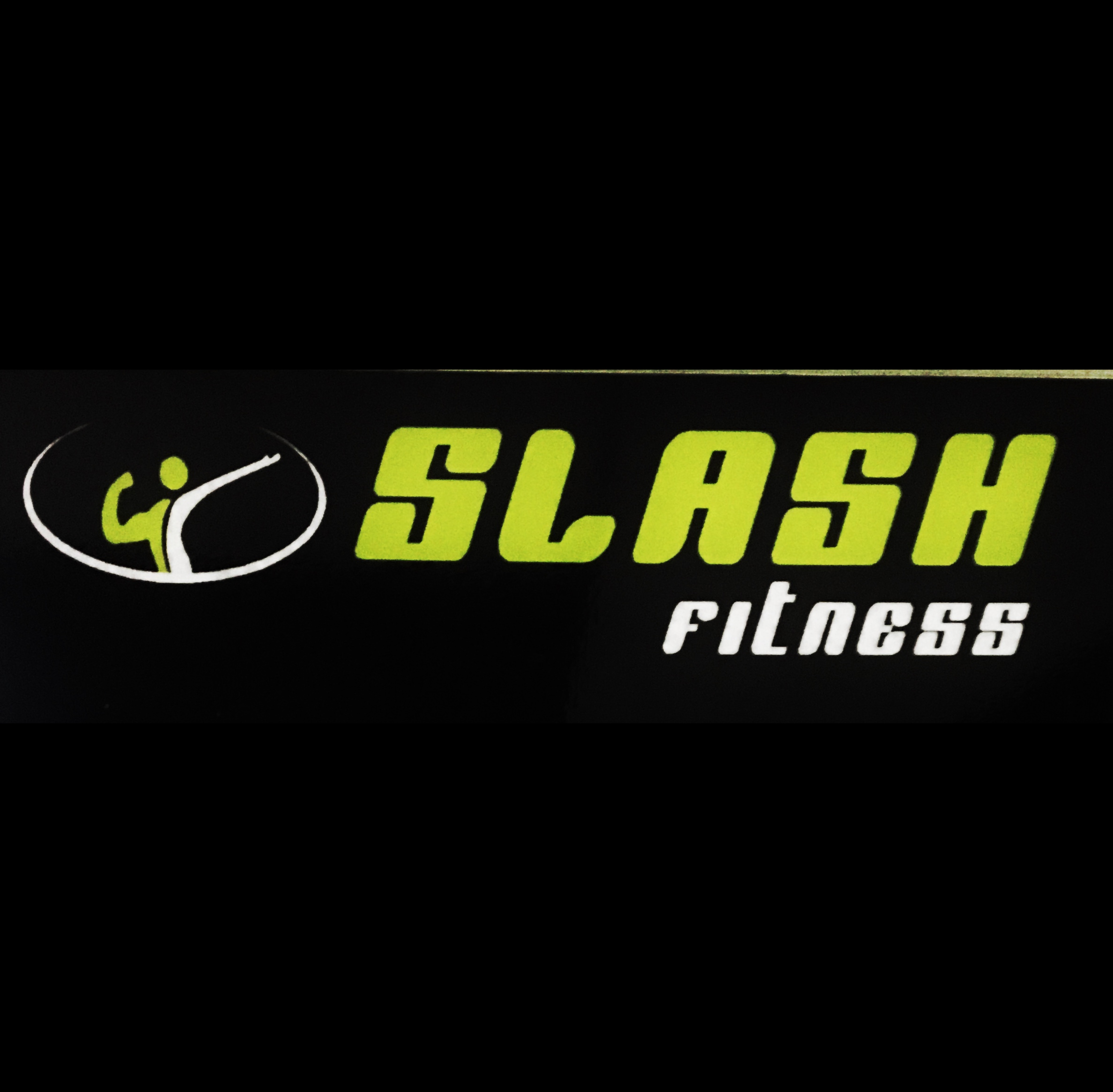 Slash Fitness