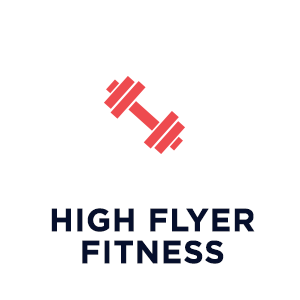 High Flyer Fitness Tilak Nagar