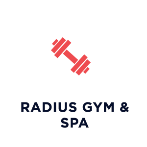 Radius Gym And Spa Tilak Nagar