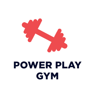 Power Play Gym Ghitorni