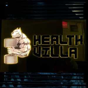 Health Villa Gym