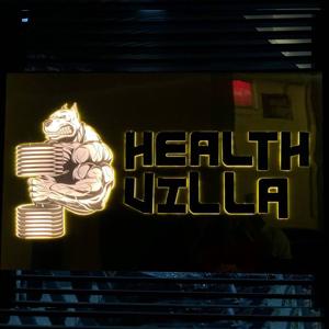 Health Villa Gym
