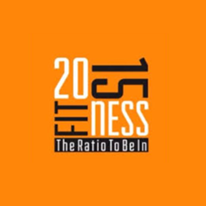 20-15 Fitness Tardeo