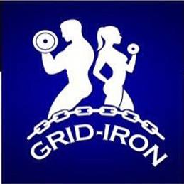 Grid Iron Gym Arjun Nagar