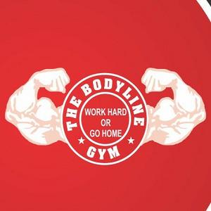 The Bodyline Gym Pitampura