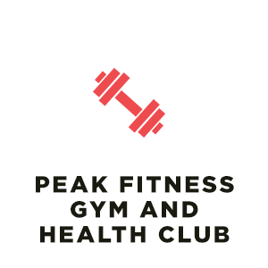 Peak Fitness Gym And Health Club