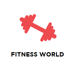Fitness World Sector 15d