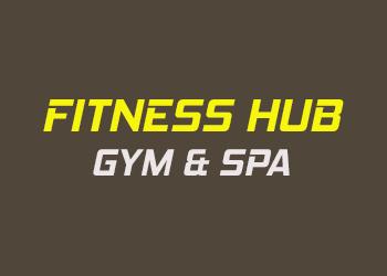 Fitness Hub Gym