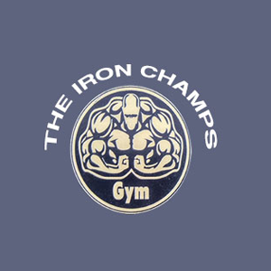 The Iron Champs Gym Sahibabad