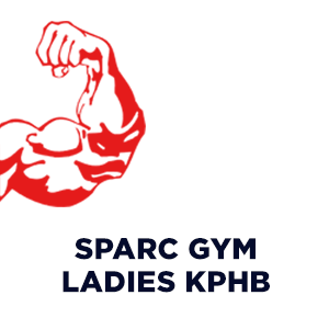 Sparc Gym Ladies KPHB