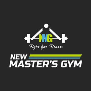 New Master's Gym