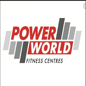 Power World Fitness Centre