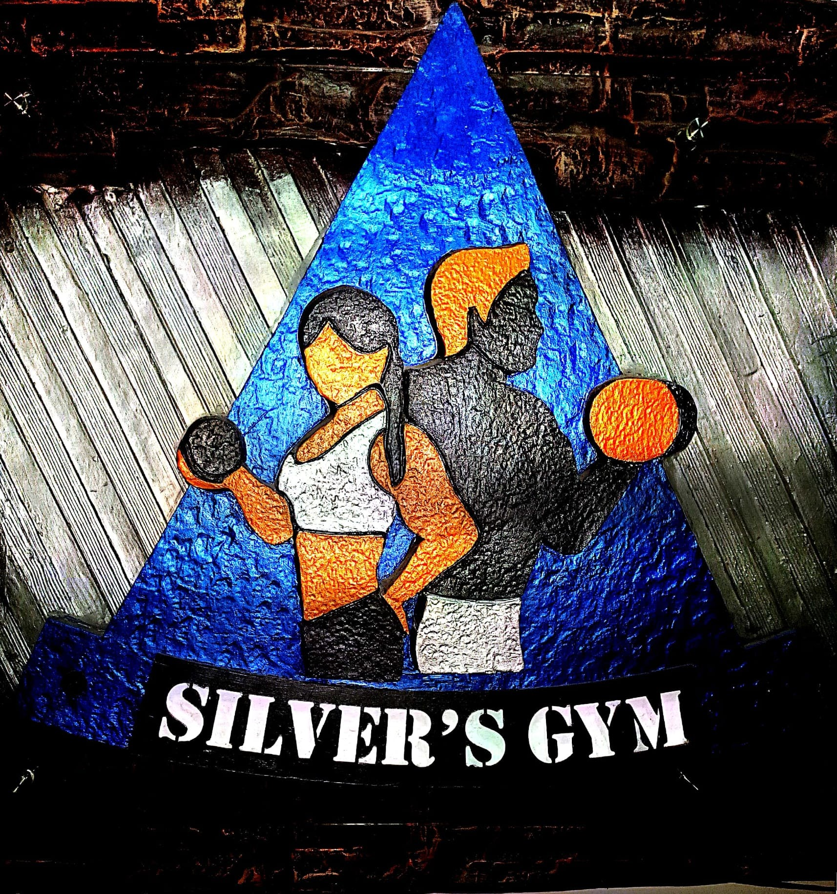Silver's Gym