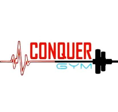 Conquer Gym