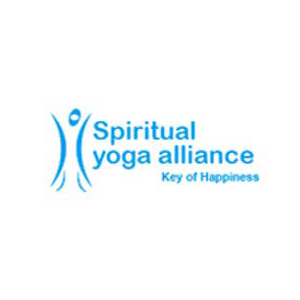 Spiritual Yoga Alliance