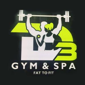 D3 Gym & SPA