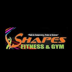 Shapes Fitness Banashankari