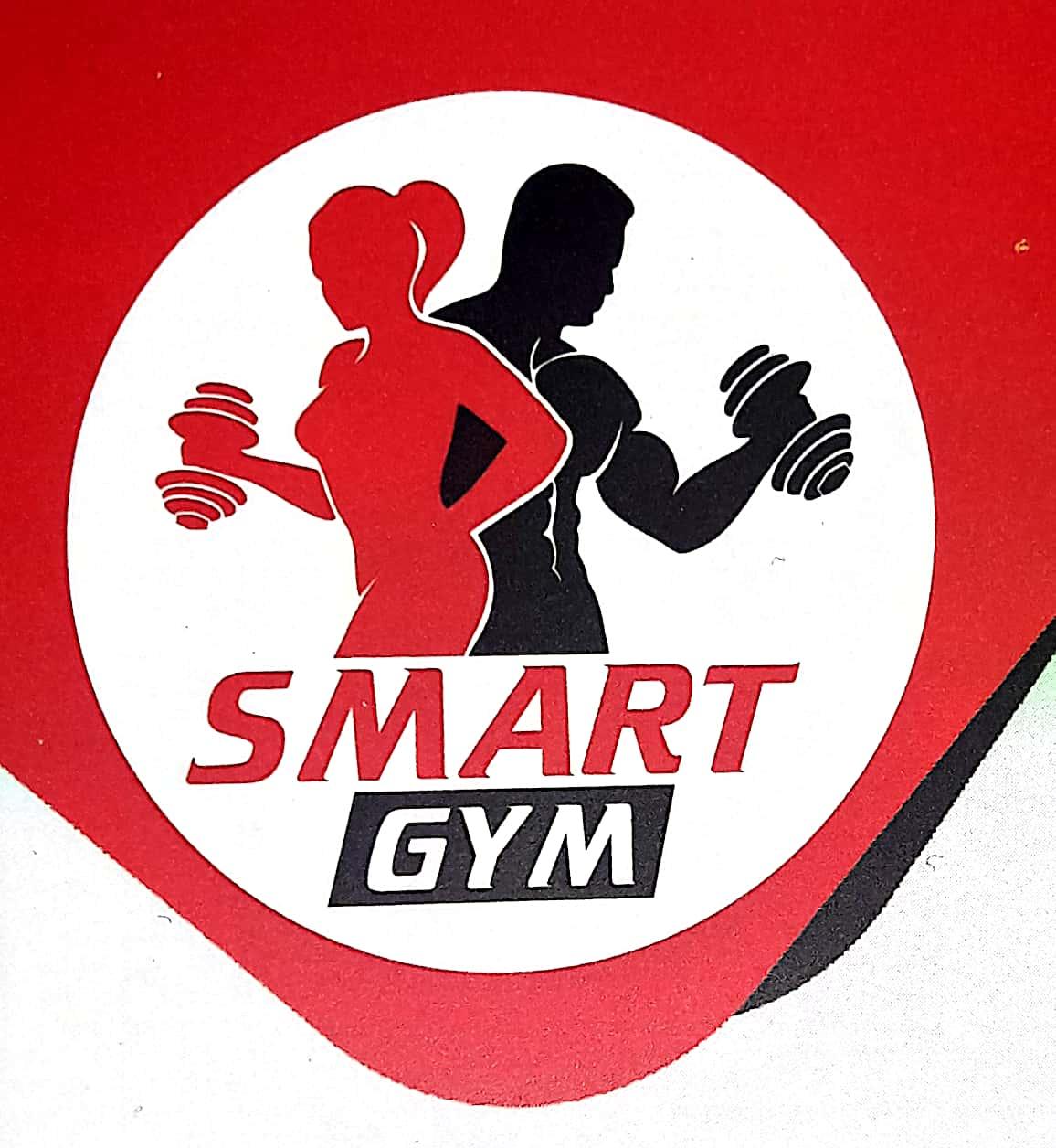 Smart Gym Ghodasar