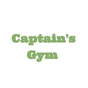The Captain's Gym