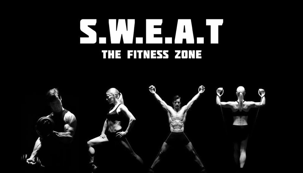 S.W.E.A.T The Fitness Zone Malviya Nagar