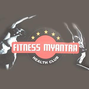 Fitness Myantra