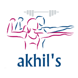 Akhils Fitness World Madhapur