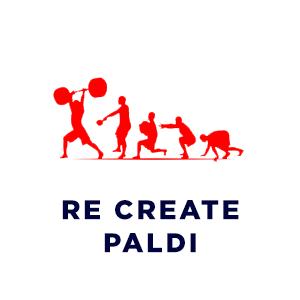 Re Create Paldi