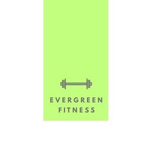 Evergreen Fitness