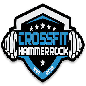 Crossfit Hammer Rock