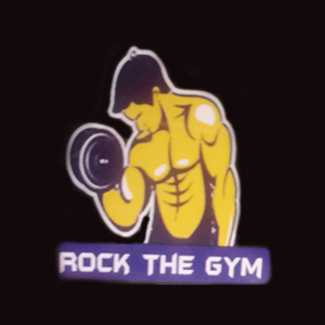 Rock The Gym