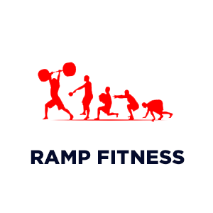 Ramp Fitness Zone Virar