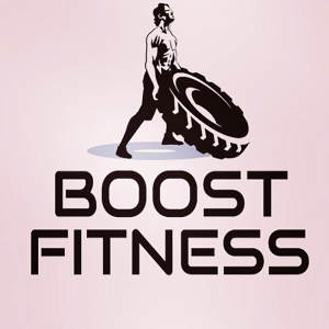 Boost Fitness Sector 11