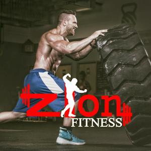Zion Fitness Mahakali Caves Road